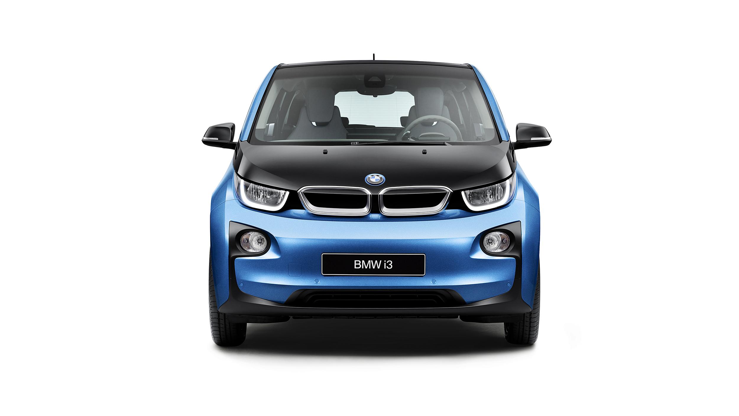 BMW autodelen